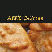 Anns Pasties