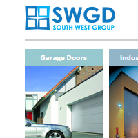 South West Garage Doors